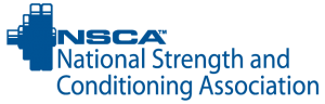 NSCA national strength conditioning association