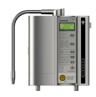 Kangen Water -Healthy Water The Ultimate Home Use Model Introducing the BRAND NEW 5-Language SD501 Platinum! The all new Platinum features a revamped modern design that coordinates beautifully with today's stylish kitchens. It has the same powerful performance in an all-new package. Smart New Look, Same Reliable SD 501! Read more at: https://www.kangenme.com/?c=products