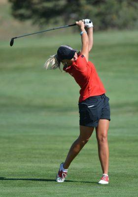 FITNESS COACH Golf-Personal-Trainer-Lila-Ristevska