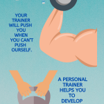 Why Do I Need a Personal Trainer?